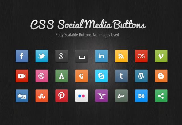 Social buttons secrets: tweet, facebook like, share