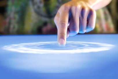 Microsoft Will Turn Any Surface Into A Touchscreen