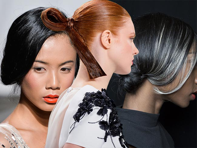the best hairstyles and trends for spring summer 2015