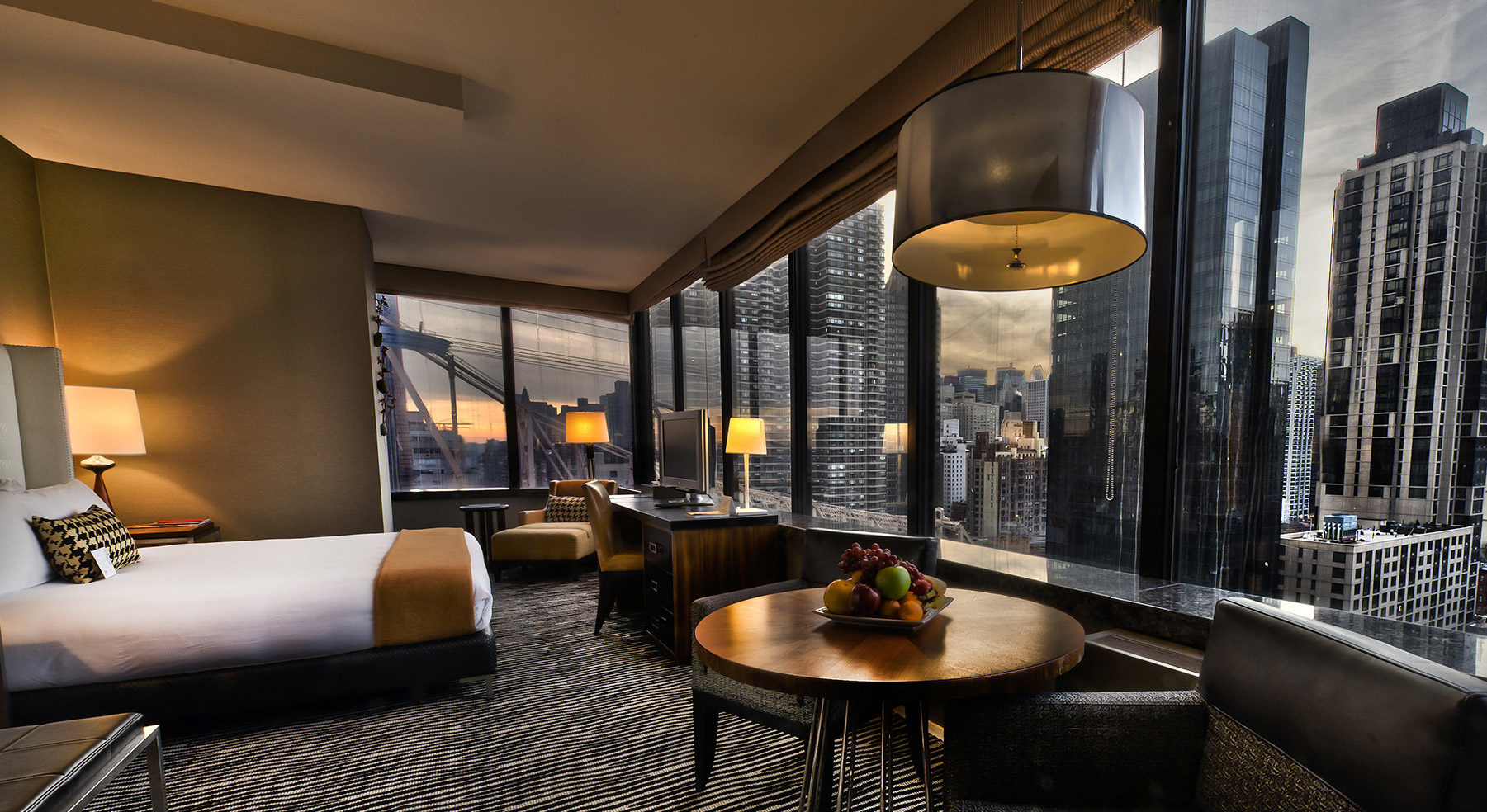 Best new york hotels for the best price for New york hotels
