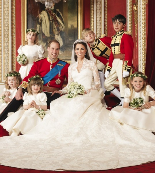 Royal Wedding of Prince William Became the Chance for Cyber Criminals to Earn