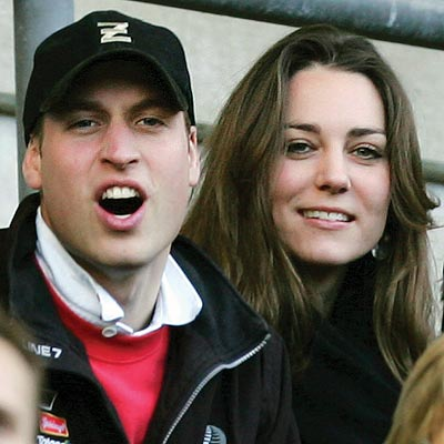 prince william and kate middleton 2009. The wedding of Prince William