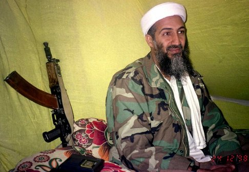 Bin Laden used the e-mail seamlessly to the U.S.