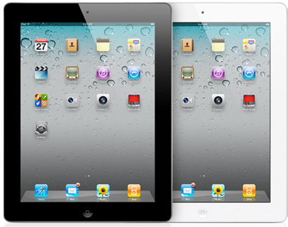 Apple iPad 3 Will Be Released In September