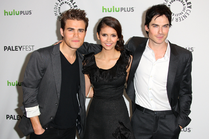 Is Nina Dobrev Married Or Dating Anyone Here s A List of Her Ex-Boyfriends