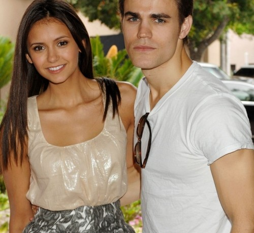 paul wesley dating 2014 Here are those celebrity face melds i was talking about july 12, 2014 ian somerhalder and paul wesley ian somerhalder and paul wesley dating video.