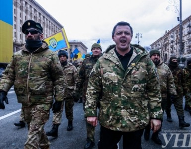 "battalion ""Donbass"""