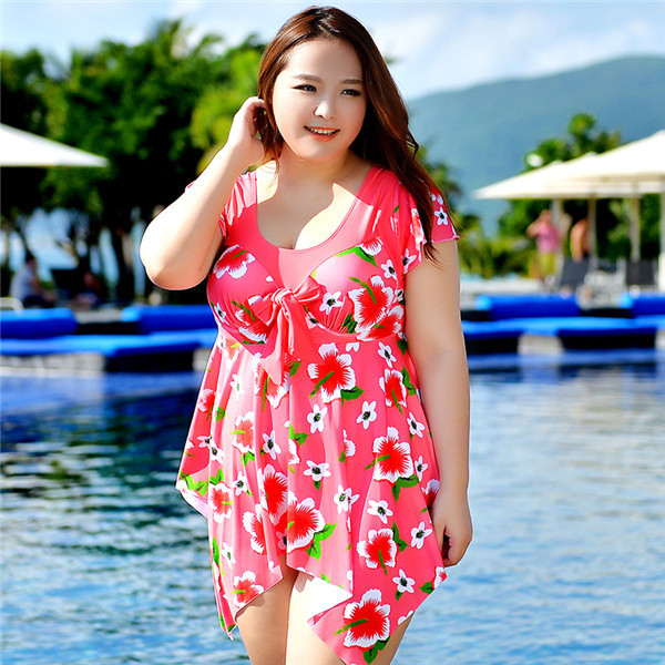 0af701d30a Plus size one piece swimsuits with the skirt 2015. What swimsuits ...