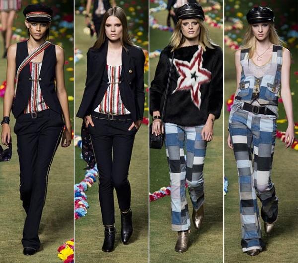 Tommy Hilfiger Spring-Summer collection 2015 (5)