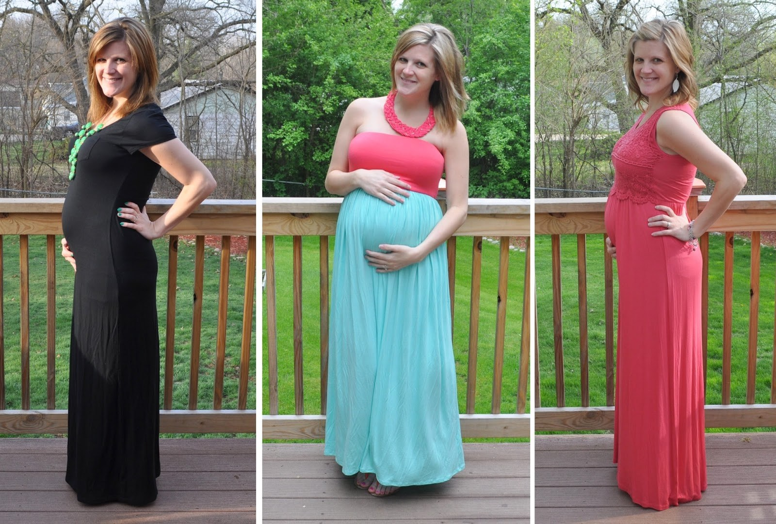Where to buy cute maternity clothes 2015? The list of online ...