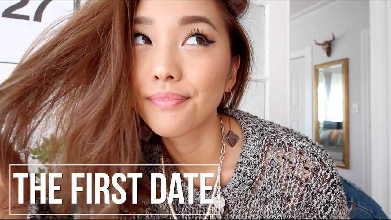 How to have the best first date