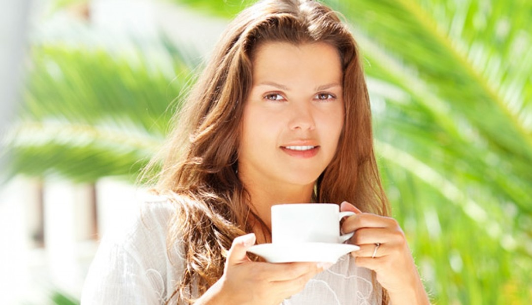 What are green tea side effects for men and women