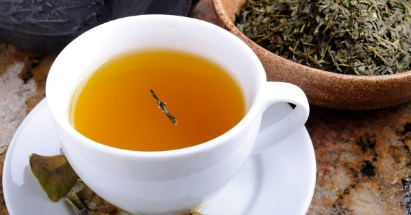 Can Drinking Green Tea Cause Anemia
