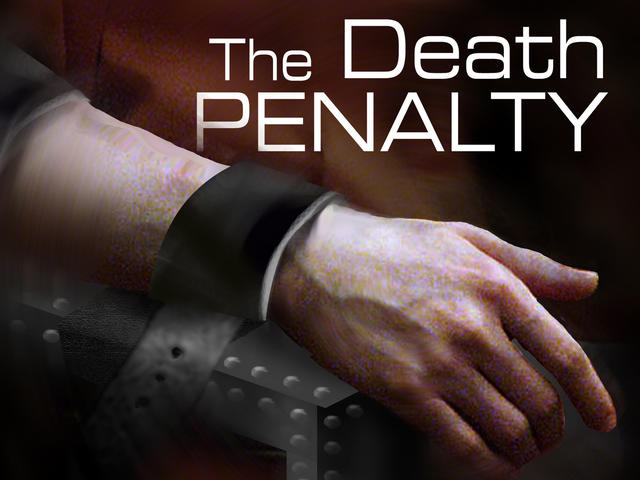 Why Americans Still Support The Death Penalty