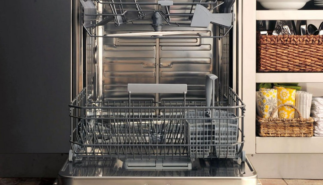What are the main mistakes of the dishwasher use and how to avoid them
