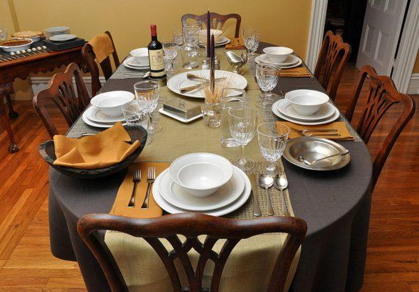 Good Restaurants To Have A Birthday Dinner