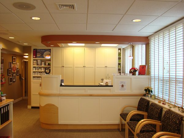 How to plan medical office design layout for Medical office design