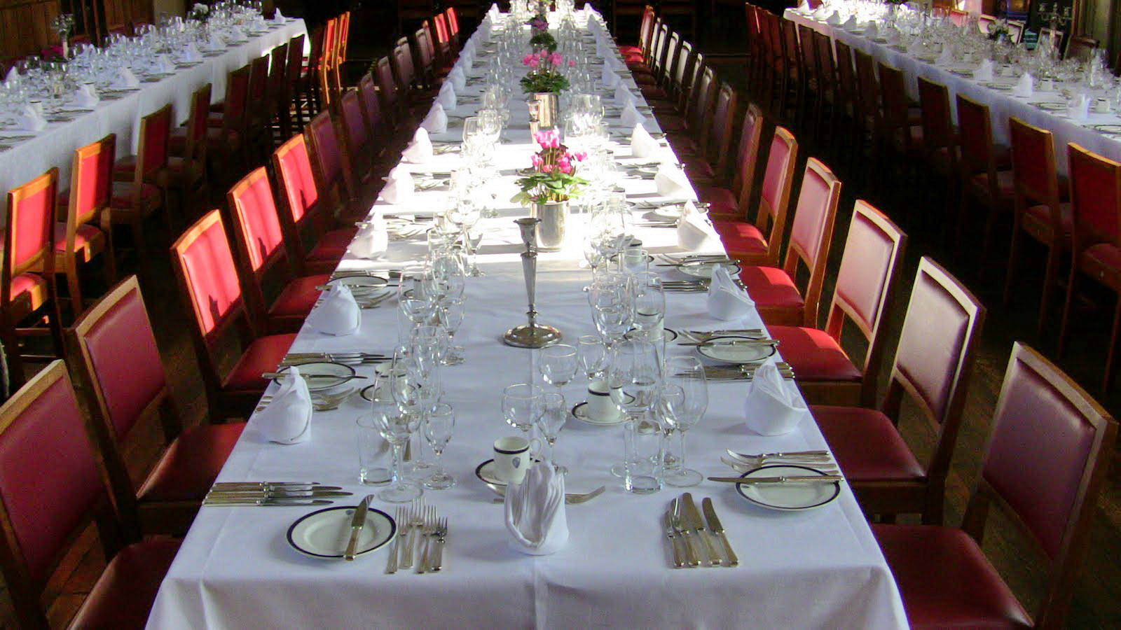 How To Serve A Table For Formal Dinner The Best Tips Are